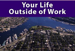 Your Life Outside of Work